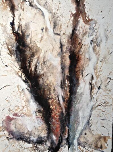Baruj Salinas, 'Cipreses', 2003