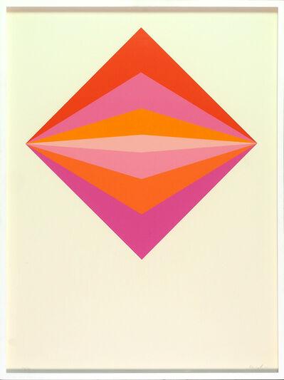 Hercules Barsotti, 'Untitled', ca. 1975