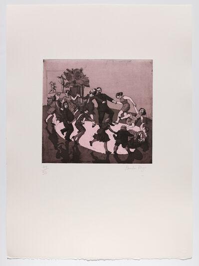 Paula Rego, 'Ring-a-ring o'Roses', 1989