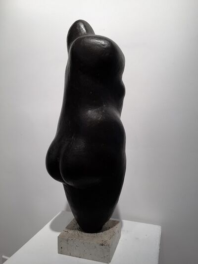 Gilbert Franklin, 'Willendorf Torso', ca. 1965