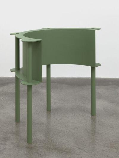 Werner Feiersinger, 'Untitled', 2015