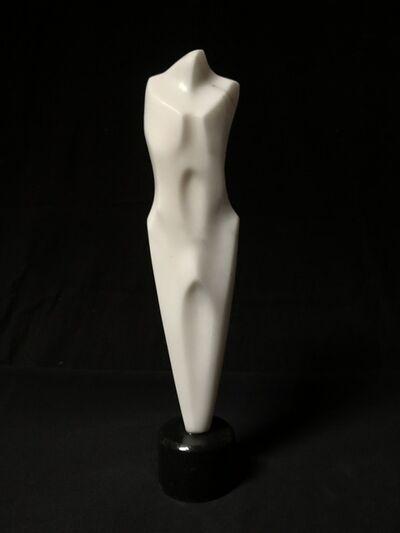 STEVEN LUSTIG, 'Alexander I (Maquette)', 2020