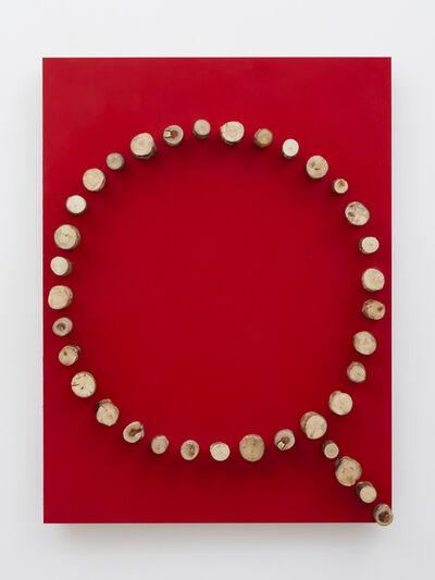 Kishio Suga, ' Interior Towards Exterior', 2019