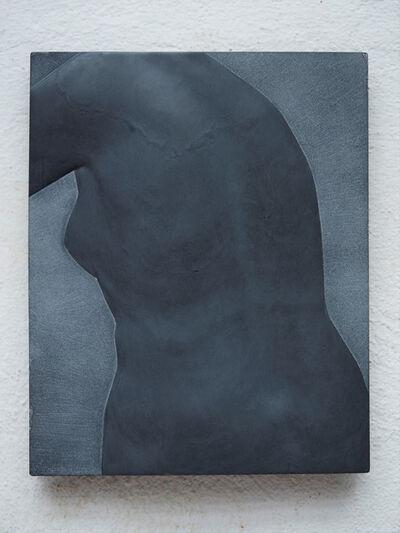 Jason Ellis, 'Rue St Jacques', 2020