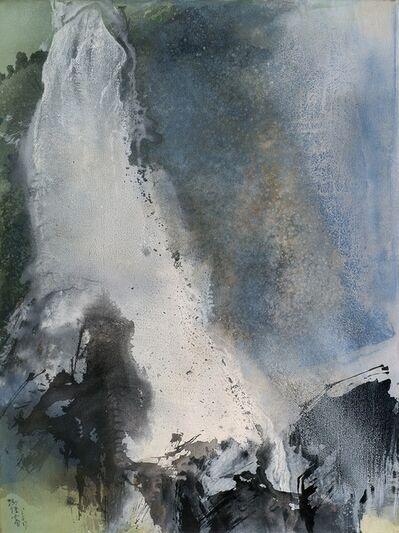 Fong Chung-Ray 馮鍾睿, '83-xx ', 1983