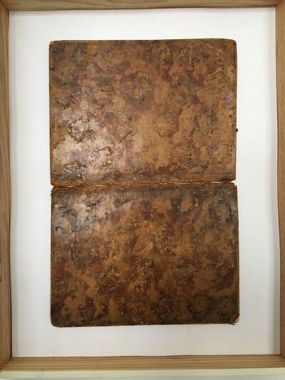 Lina Ben Rejeb, 'Couverture Muette No.VII', 2019