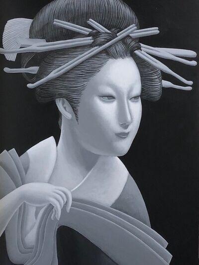 Hirofumi Takemoto, 'Noda ', 2019