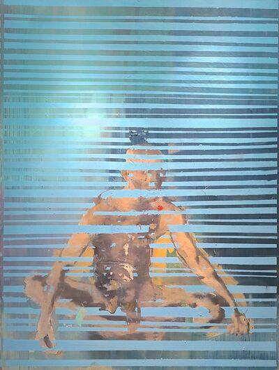 Simon Nelke, 'Regenmacher', 2016