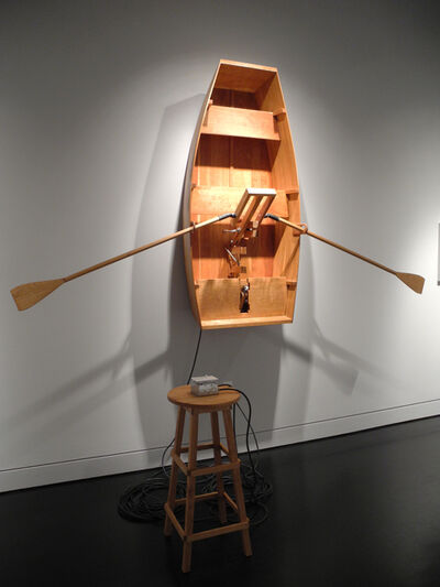 Workingman Collective, 'Craft', 2013