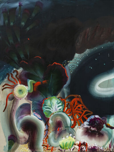 Sophie Steengracht, 'Anthozoa', 2019