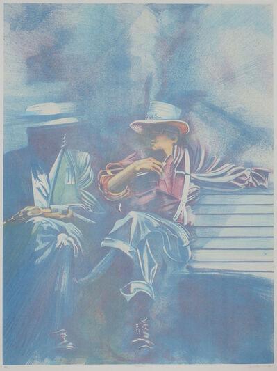 Kay Jackson, 'Rapping', 1986