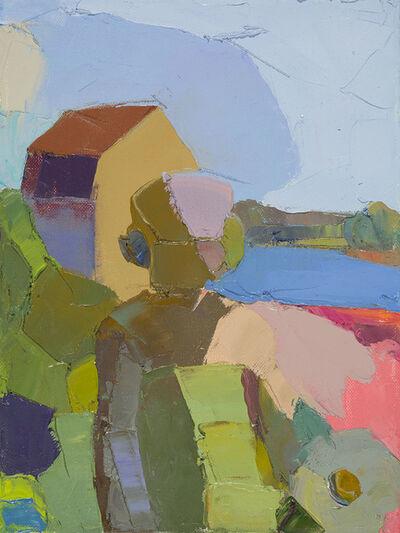 Rick Fox, 'Cranberry Island, Michelle', 2015