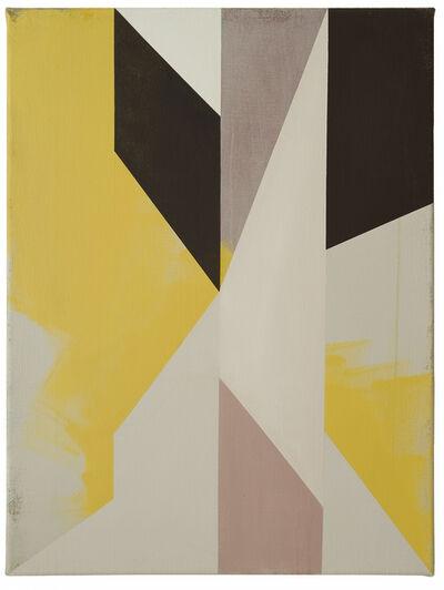 Jaime Gili, 'a299b Yblike', 2016