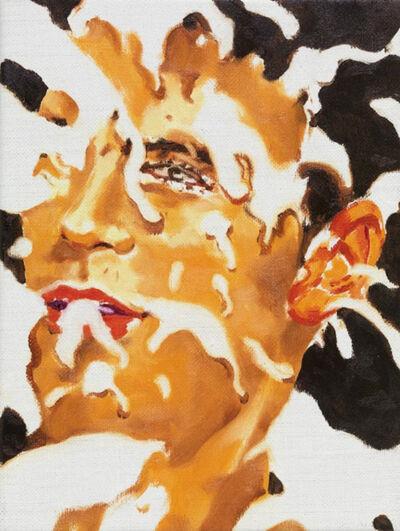Norbert Bisky, 'Angeber', 2007