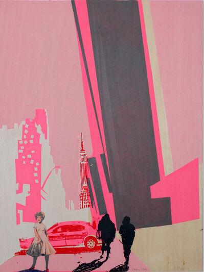 Anna Marrow, 'Empire State', 2018