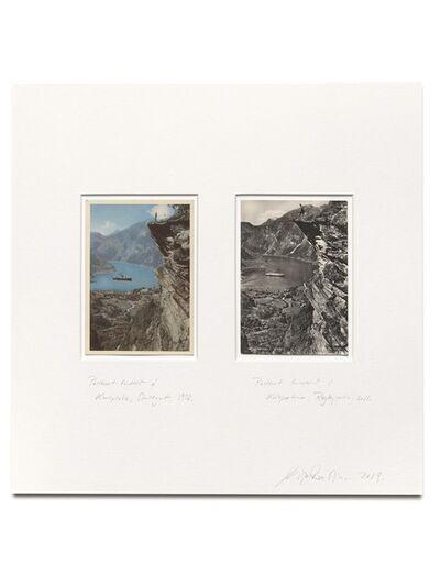 Sigurður Árni Sigurðsson, 'Flydalsjuvent – Geiranger. Normanns Kunstforlag A/S – Oslo, Norway.', 2019
