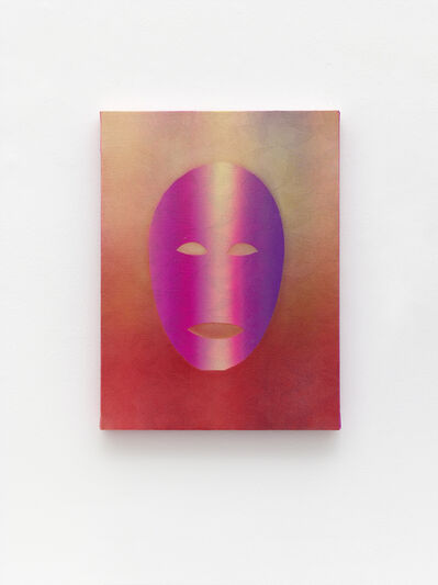 Carlos Amorales, 'Bubble Mask 03', 2021