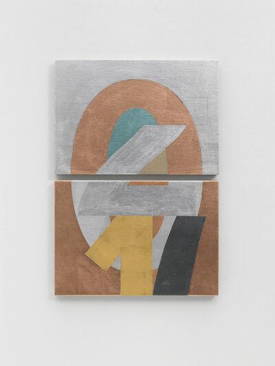 Darren Almond, 'Portrait III', 2018