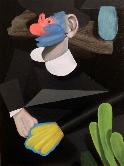 Giuliano Sale, 'Senza titolo', 2016