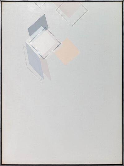 Seung Won Suh (서승원), 'Simultaneity 77-35', 1977