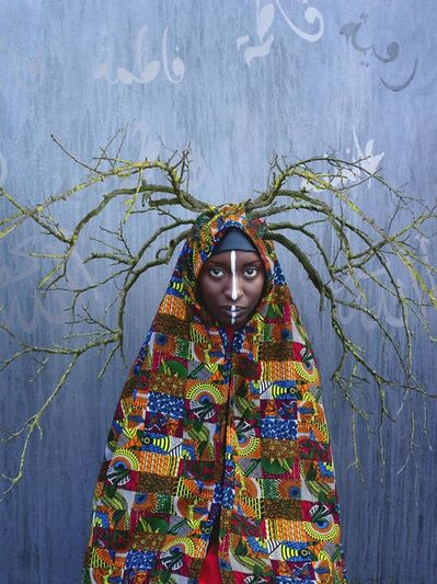Maïmouna Guerresi, 'RĀBIʿA', 2016