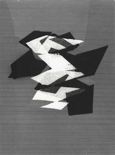 Běla Kolářová, 'Abstract Composition', 1923