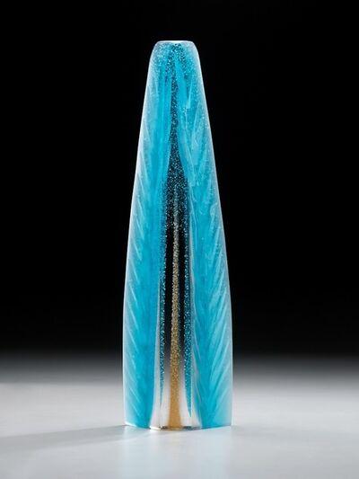 Alex Gabriel Bernstein, 'Aqua Vine'