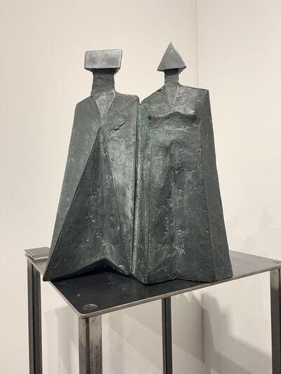 Lynn Chadwick, 'Standing Couple (798)', 1980