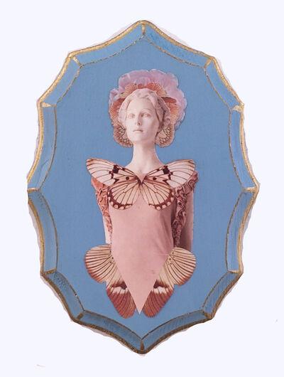 Deming King Harriman, 'Butterfly Queen', 2020