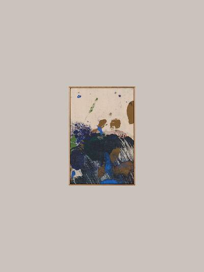Jean-Baptiste Besançon, '16. Painting 20/30', 2018
