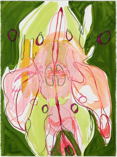 Janaina Tschäpe, 'Nymph 4', 2011