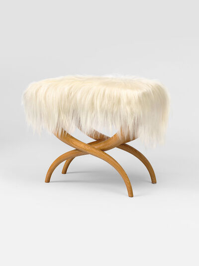 Jean Royère, 'Gazelle stool', ca. 1952
