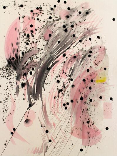 Shawn Kuruneru, 'Untitled (Pink India)', 2017
