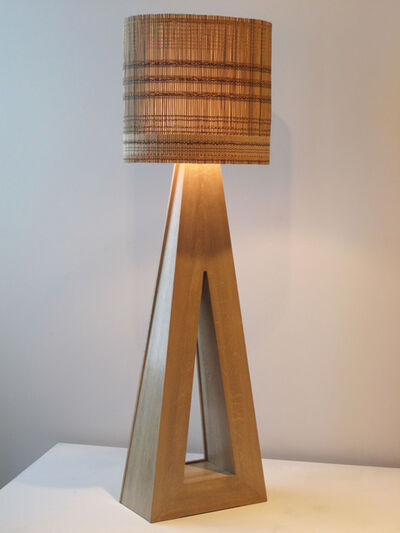 Anne and Vincent Corbiere, 'Chaing Saen Floor Lamp', 2012