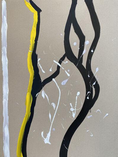Stephanie Bou Chedid, 'Fragmented Bodies #2', 2020