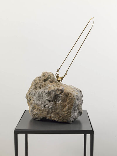 Rebecca Horn, 'Grillengesang (The Song of the Cricket)', 2013