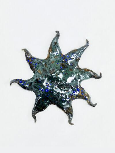 Klara Lilja, 'Dioptase Starsun', 2019