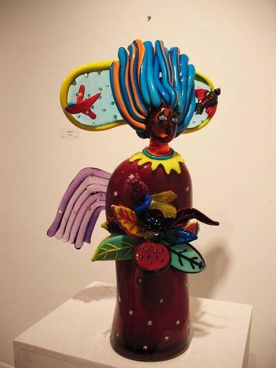 Alfredo Sosabravo, 'Angel de la Natura', 2006