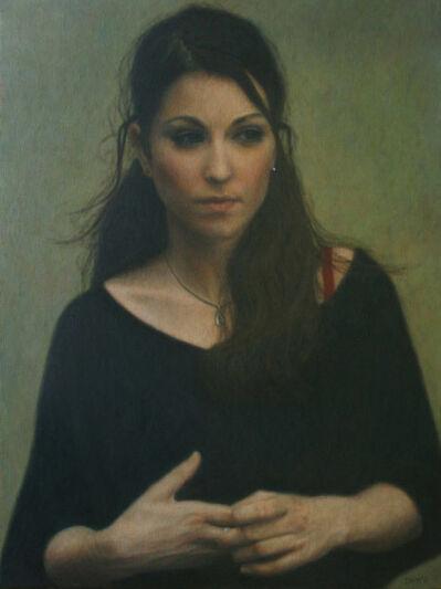 Davis Morton, 'Laure Fraser'