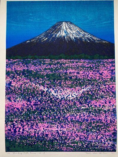 Taika Kinoshita, 'Strawberry Fields Forever 26', 2013