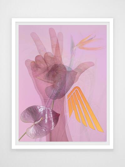 Joseph Desler Costa, 'Three Fingers', 2019