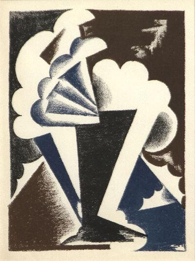 Natalia Goncharova, 'Grime', 1919