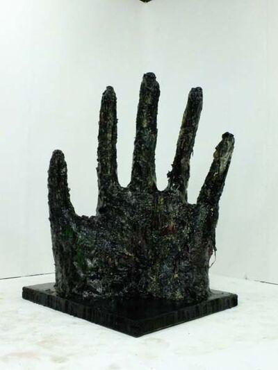Jason Tecson, 'Hand', 2014