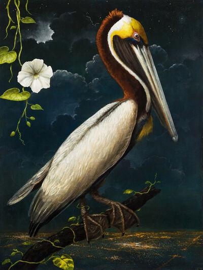 Kevin Sloan, 'Modern Habitat', 2014