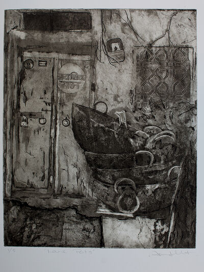 Sonia Gallart, 'Lane Pots', 2019