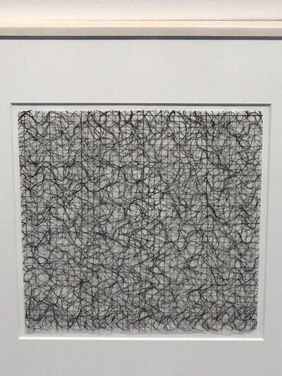Theresa Chong, 'Bone #1', 1997