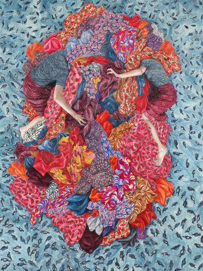 Monica Rohan, 'Deliberating', 2015
