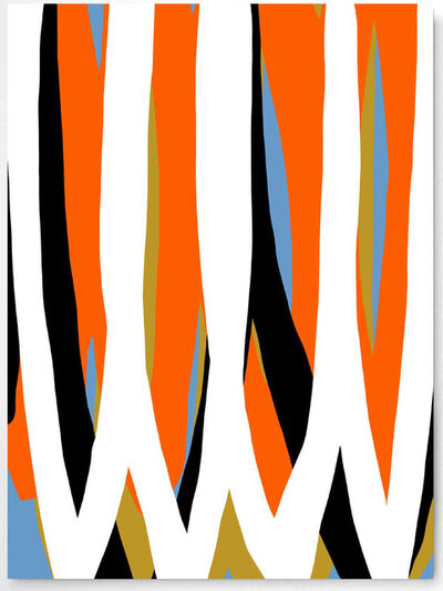 Markus Weggenmann, 'Untitled (No. 358)', 2008