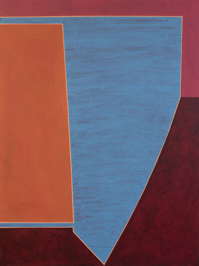 Richard Keen, 'Form Singularity No. 131', 2018
