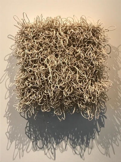 Tara Thacker, 'Laces', 2017